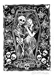 'Til Death von Sarah Kushner