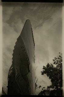 The U-boat by Andrei Becheru