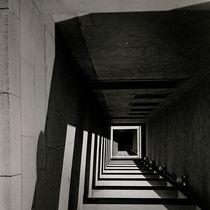'The Elevator' von Andrei Becheru