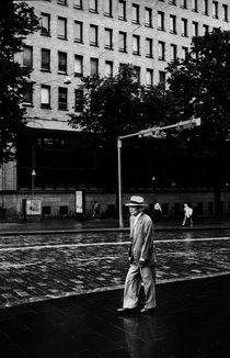 Summer rain in Helsinki by Andrei Becheru