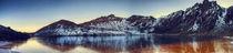 Lake Rhona by Dahlia Foo