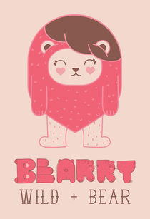 BEARRY by Wild and Bear