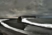 Southern Coast of Iceland by Simeon Jones