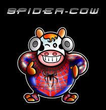 Spidercow