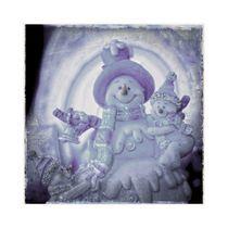 snowman by ricardo junqueira