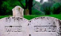 Will & Grace by John Thomas Grant