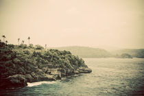 Nusa Lembongan Landscape by Darren Martin