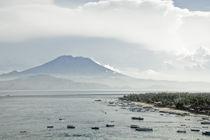 Mt. Agung, Bali Indonesia 1 von Darren Martin