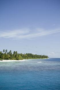 Maldivian Island 3 von Darren Martin