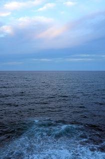 Evening Sky by Darren Martin