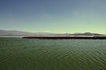 Texcoco Lake 01 von Luis  Gallardo