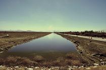 Texcoco Lake 10 von Luis  Gallardo