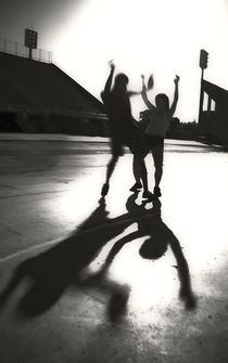 Dance!Dance!Dance! von Reinaldo Smoleanschi
