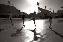 Dance!Dance!Dance!1 von Reinaldo Smoleanschi