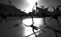 Dance von Reinaldo Smoleanschi
