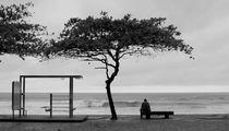 Rainy Day 1 von Reinaldo Smoleanschi