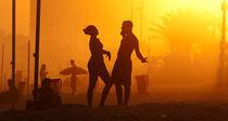 Beach Talk von Reinaldo Smoleanschi