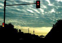 Wake up, Berlin! by Karina Stinson