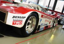 Le Mans Museum von designandrender