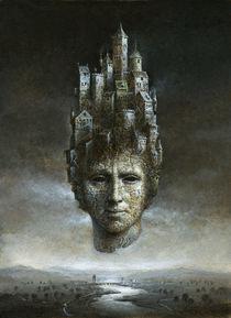 Head Castle von yaroslav-gerzhedovich