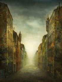Straight Way by yaroslav-gerzhedovich