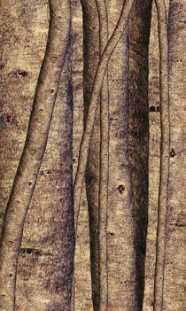 Bäume by theresa-malerei