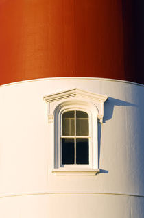 Lighthouse Detail von John Greim