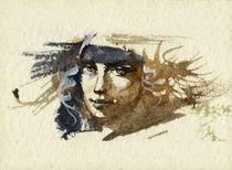 Face by yaroslav-gerzhedovich