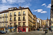 Madrid, Spain by John Greim