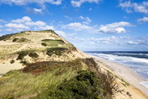 Long Nook Beach, Truro, Cape Cod, USA von John Greim
