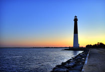 Barnegat Lighthouse, New Jersey, USA von John Greim