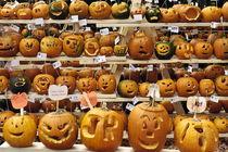 Pumpkin Festival by John Greim