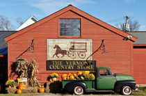The Vermont Country Store, Vermont, USA by John Greim