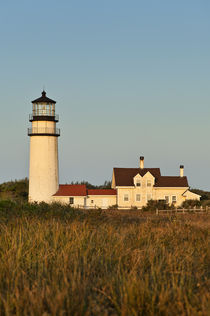 Cape Cod Lighthouse, Truro von John Greim