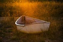 Rowboat by John Greim