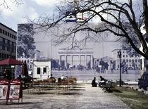 Berlin I by Sander de Wilde