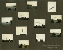 Zeppelin by Sander de Wilde