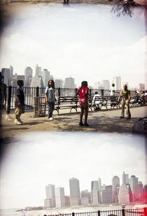 NYC von Sander de Wilde