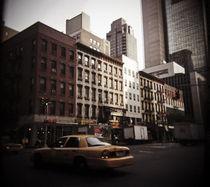 NYC II by Sander de Wilde