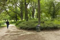 parc von Sander de Wilde