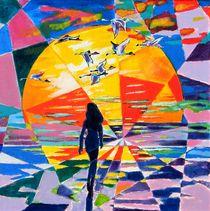 Fantastic Sun -1- von Dieter Holzner