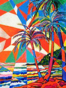 Karibik Zauber -2- by Dieter Holzner
