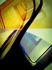 VERTIGO #4 by Simone Frignani