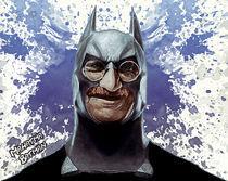 Batman-mindre