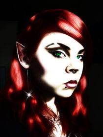 Artemis by triziana