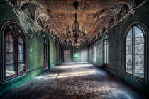 The Ballroom by Matthias Haker