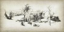 Winter von yaroslav-gerzhedovich
