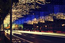 Night & Lights by David Gil