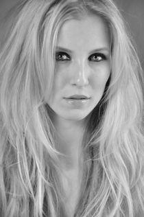 Blonde by Svetlana Yukina