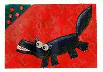 Who's afraid of the Big Bad Wolf? by Silvia Mezzanatto